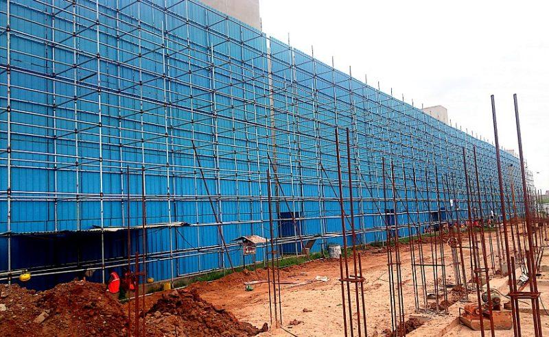 Students Hostel Campus For Iit Gandhinagar Gujarat